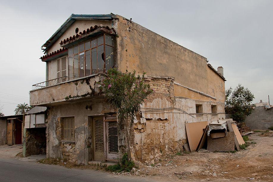 Вернут ли дом греко-киприоту?