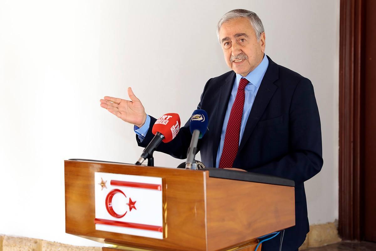 Акынджи: «Встреча с Анастасиадисом была плодотворной»