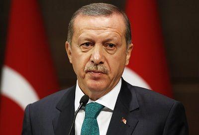 Президенты Греции и Кипра обсудили предстоящий визит Эрдогана