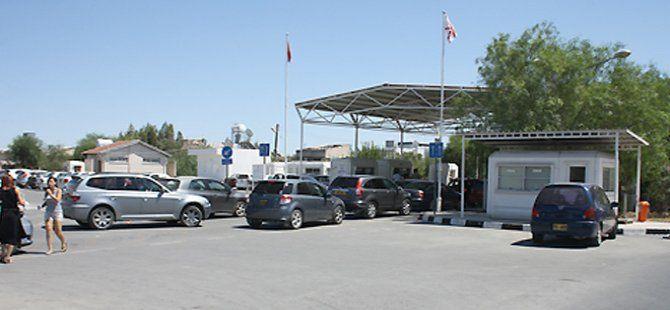 Скоро на границе появится еще одна полоса для автомобилей