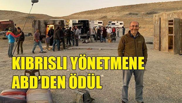 Фильм турко-киприота получил награду «Лучший международный фильм»