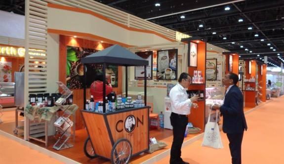 ТРСК приняла участие в международной ярмарке в Абу-Даби