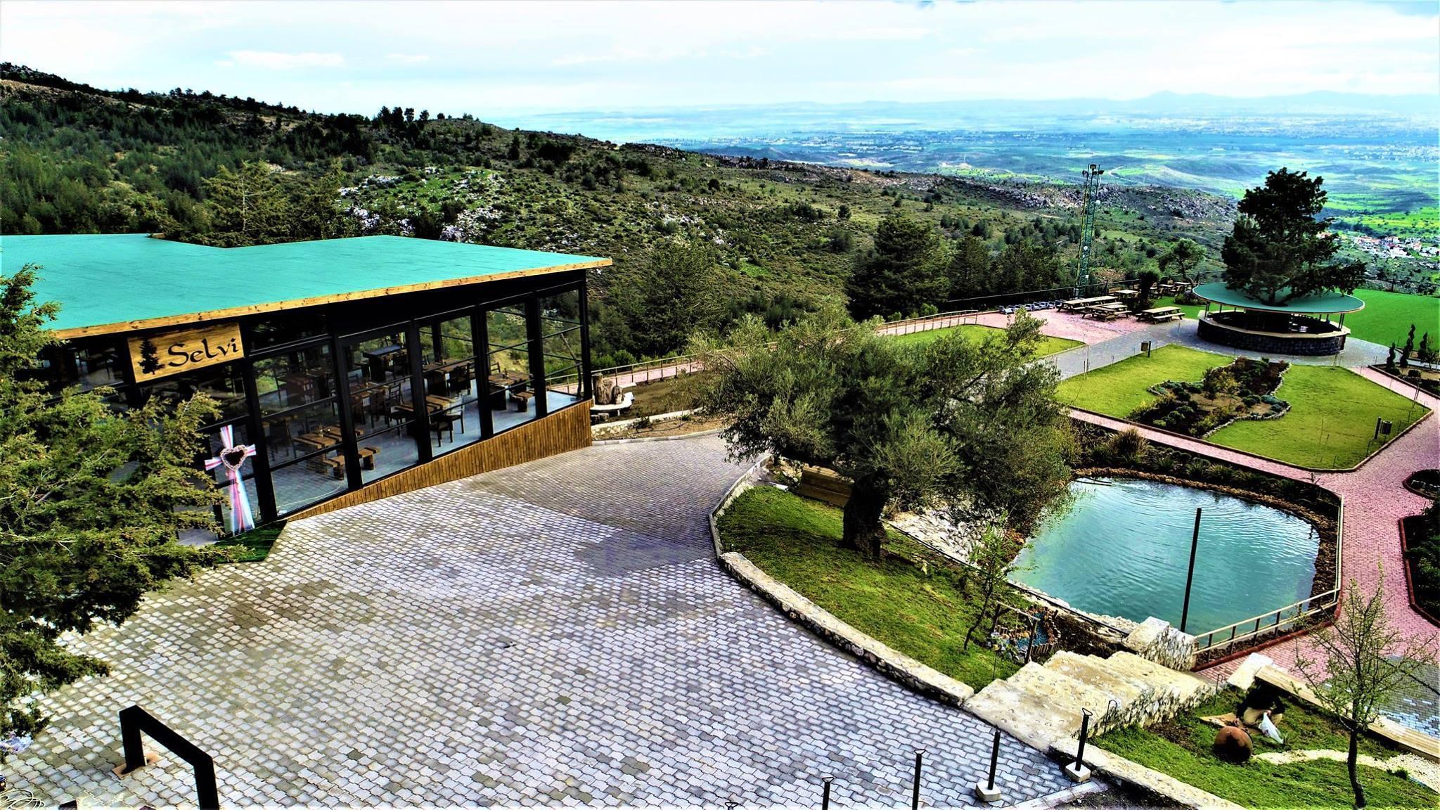 Благотворительно мероприятие в Taşkent Doğa Parkı