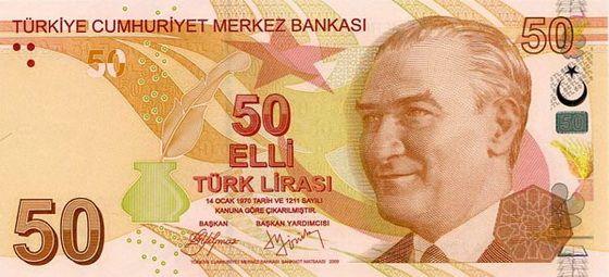 Торговля между ТРСК и Турцией будет осуществляться только в лирах