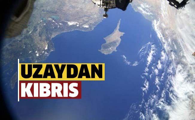 Российский космонавт опубликовал фотографии Кипра