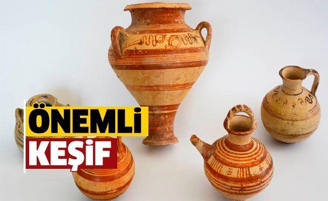 В мечети Ларнаки найдены древние артефакты