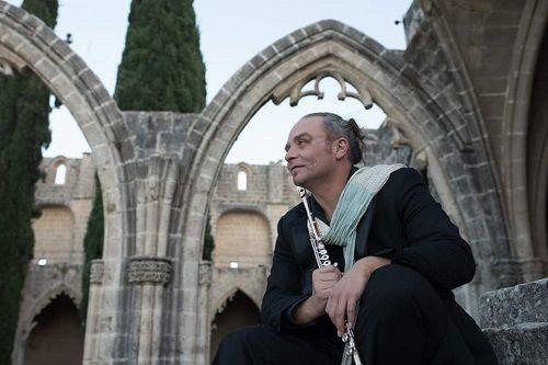 Турко-киприот выиграл престижную музыкальную награду