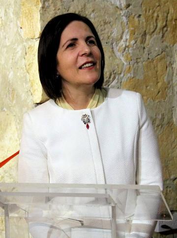 Сибер призвала Эйде поспособствовать снятию эмбарго с ТРСК