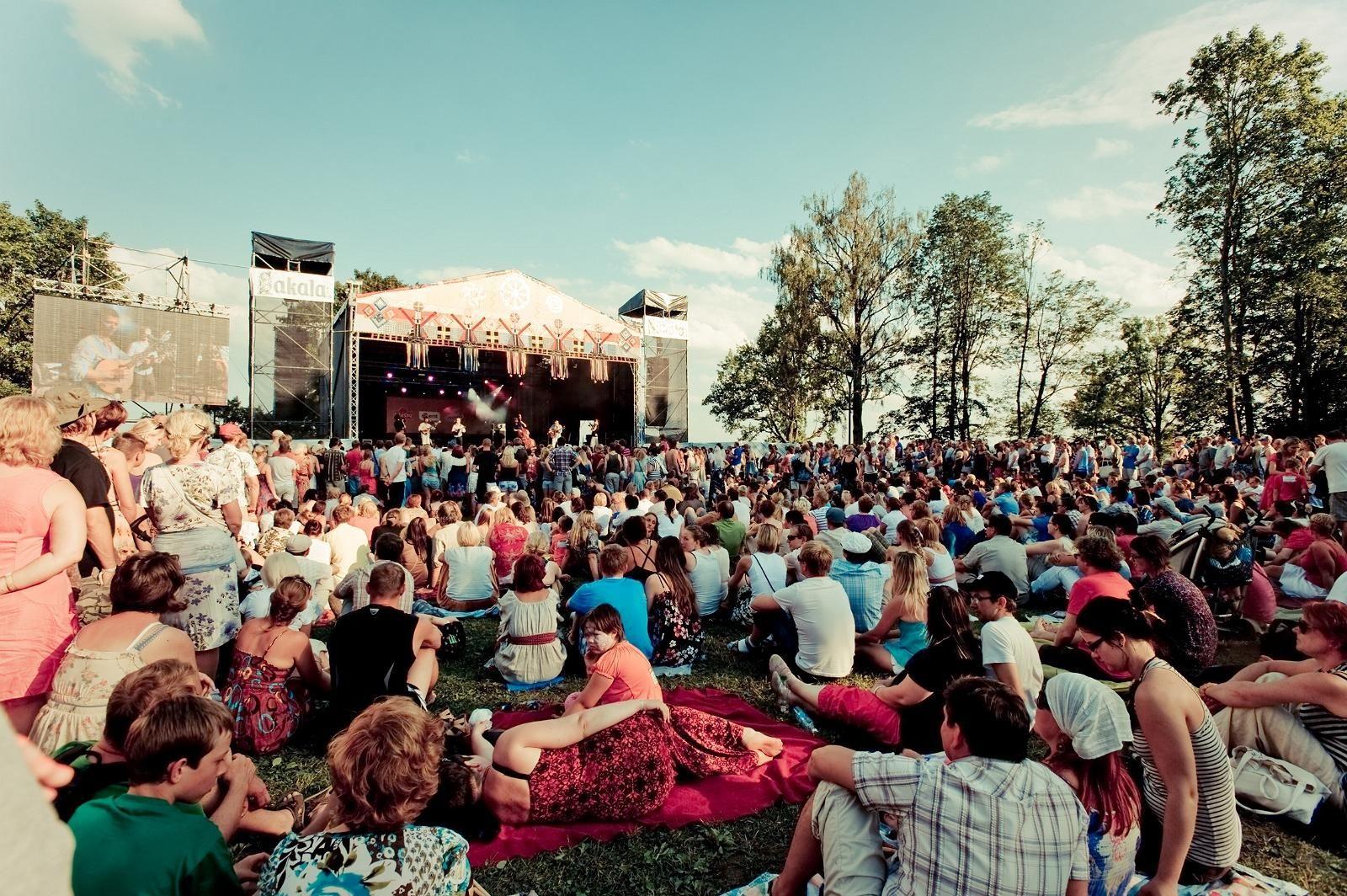 Турко-киприоты устроили фестиваль в Австралии