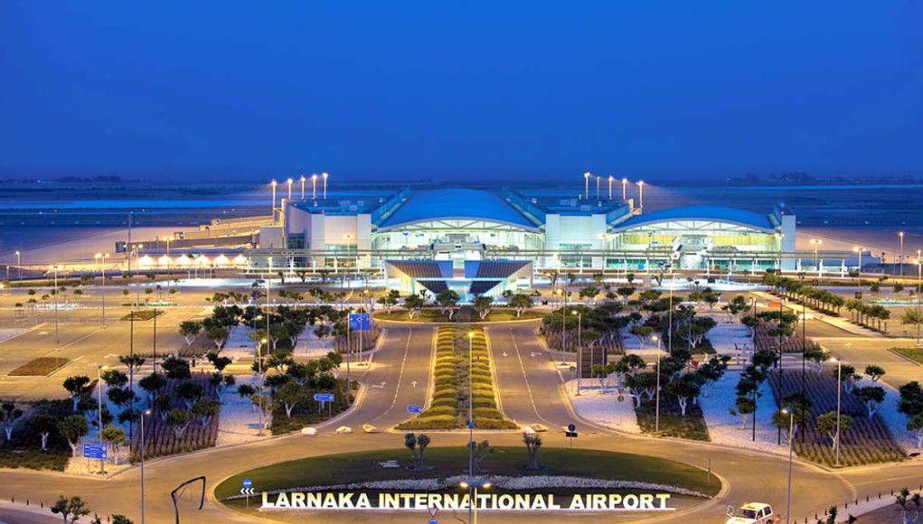 Аэропорт Ларнаки получил награду Международного совета аэропортов Европы