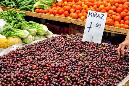 Черешня - Kiraz