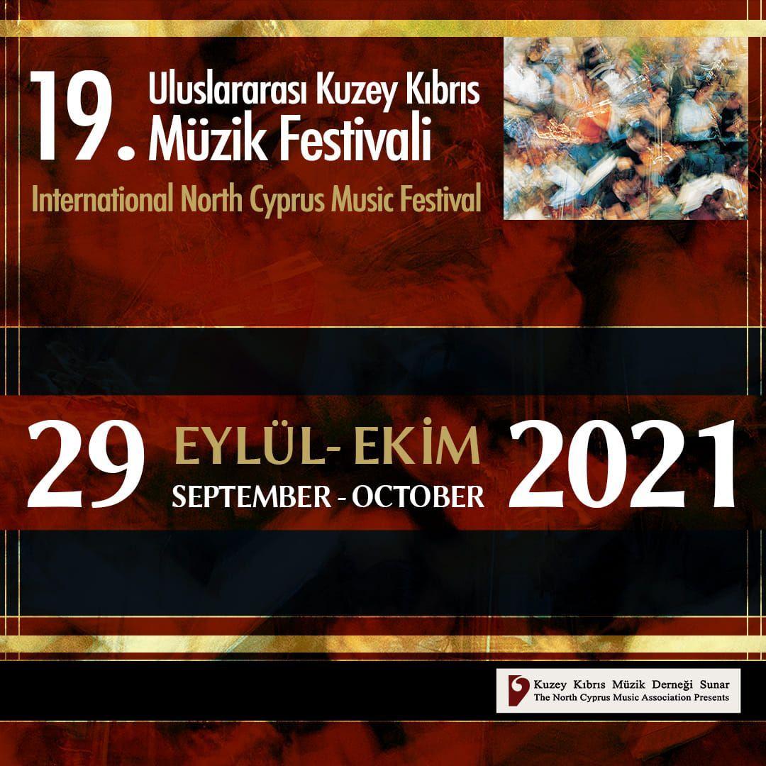 19-й Международный музыкальный фестиваль Северного Кипра
