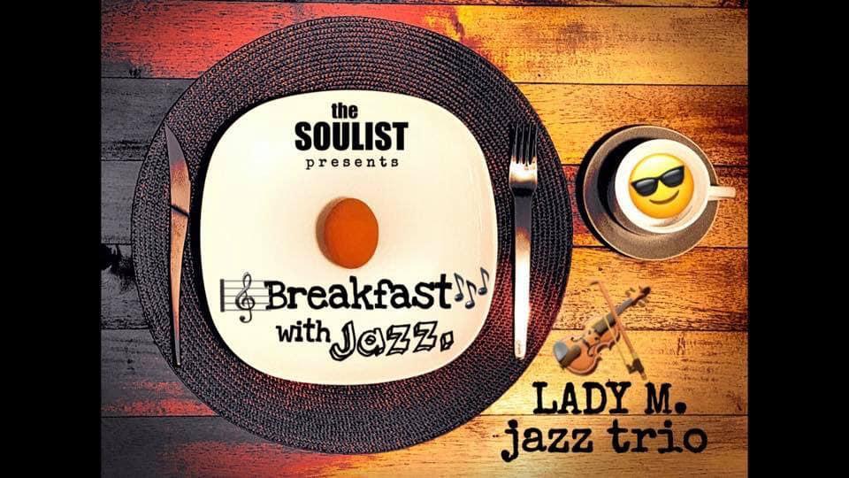 Воскресный завтрак под джаз