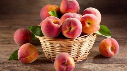 Фестиваль персиков