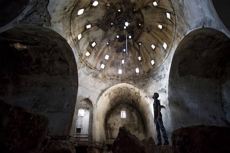 Кипр - культурное наследие и музеи