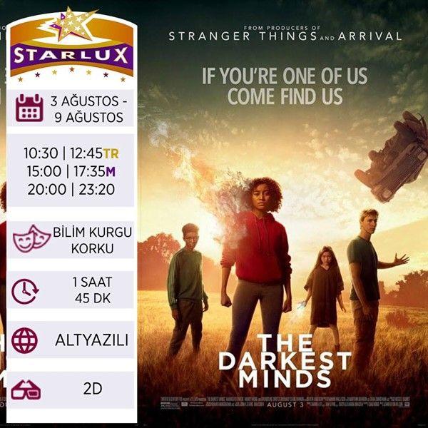 Киноафиша на 3-9 июля
