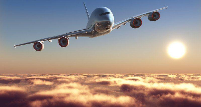 Прямые рейсы между Великобританией и Северным Кипром