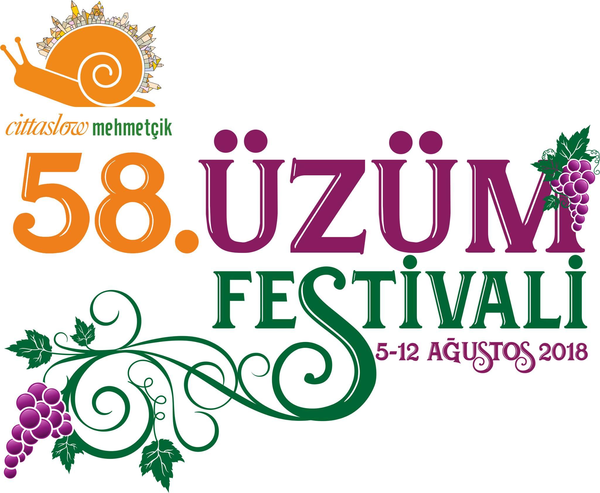 58-й фестиваль винограда