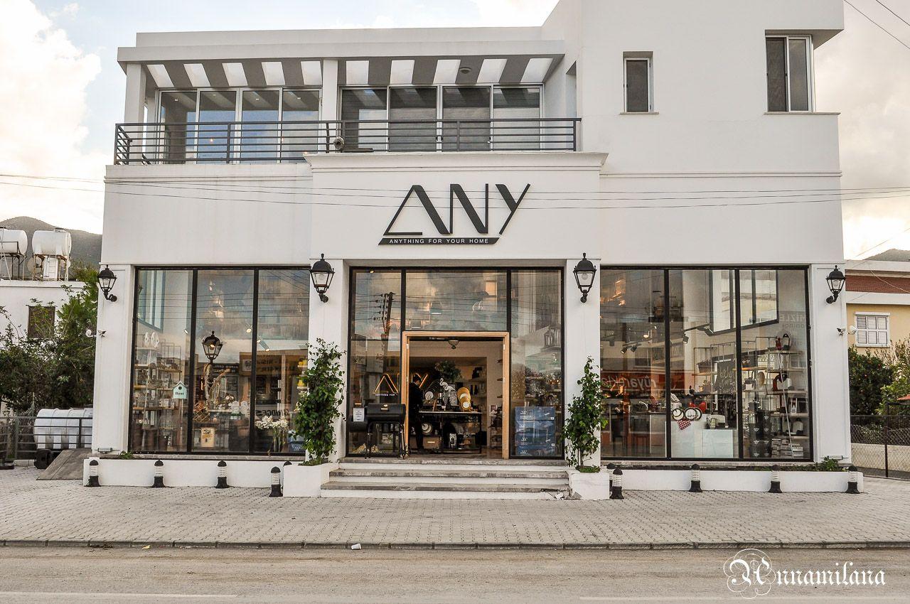 Магазин Any Home