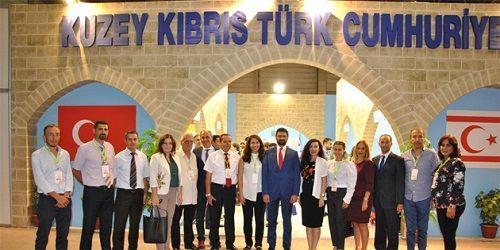 Северный Кипр пригласил в гости министра энергетики России