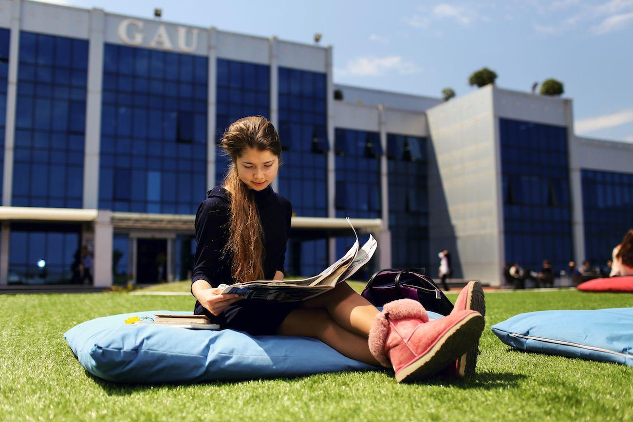 Международная Летняя Школа по изучению Английского языка