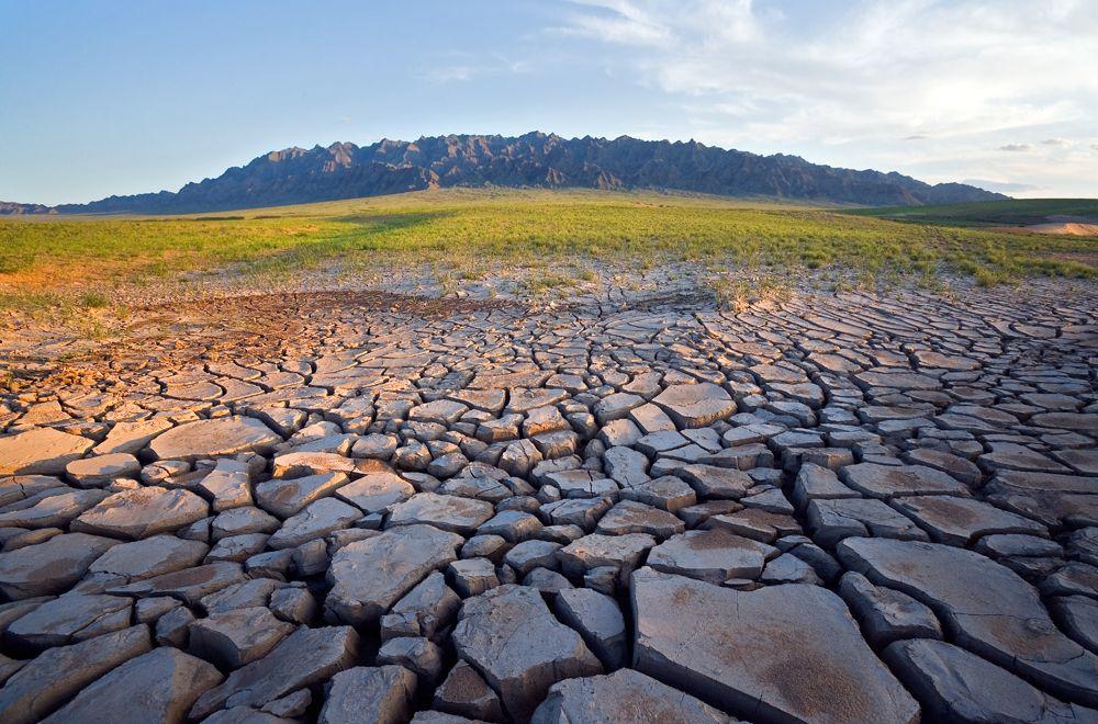 Угроза опустынивания на Кипре