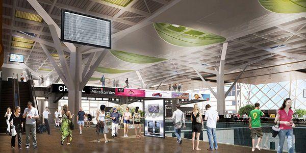 Когда достроят аэропорт, Северный Кипр ждет хорошее будущее