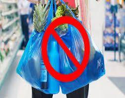 Плата за полиэтиленовые пакеты будет введена с 1 декабря