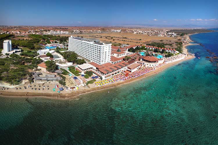 Зачем туристам Кипр?