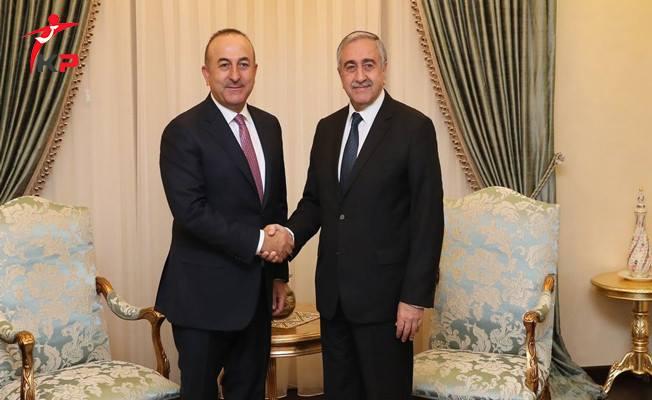Акынджи и Чавушолу обсудят будущее Северного Кипра