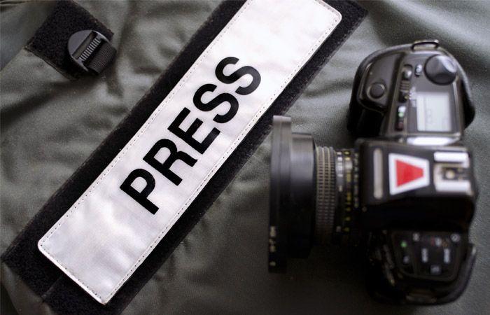 Журналистов ТРСК примут в Союз журналистов Европы