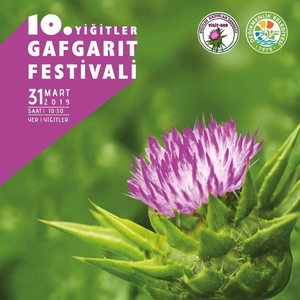 Юбилейный 10-й фестиваль диких артишоков
