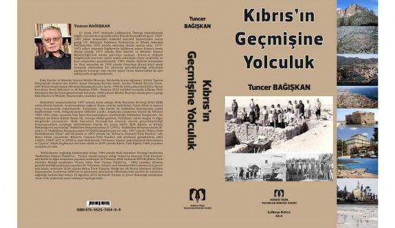 Новая книга о Кипре