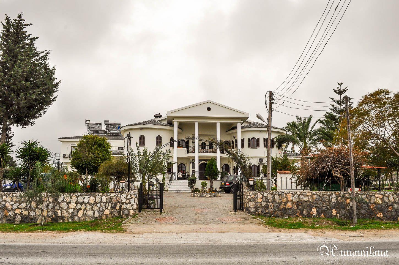 Бутик-отель «Meryem's Hotel»