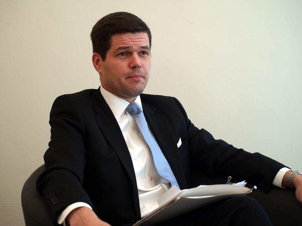 Визит помощника госсекретаря США на Кипр