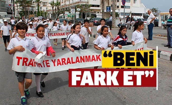На Северном Кипре пройдет неделя безопасности движения