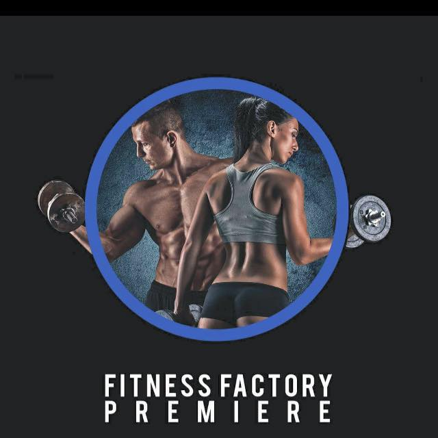 "Фитнес-зал ""Fitness Factory Premiere"""