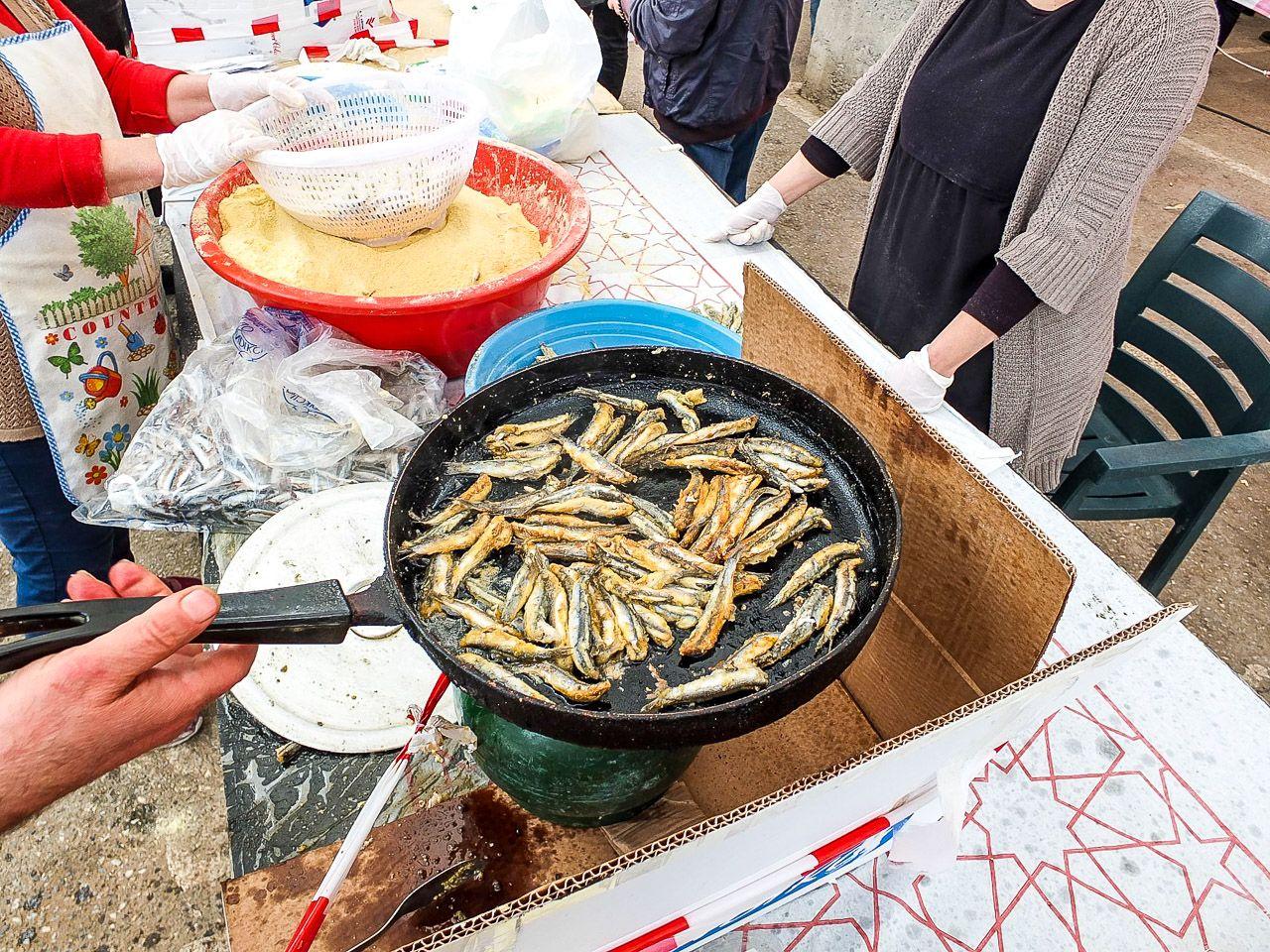 Фестиваль хамси