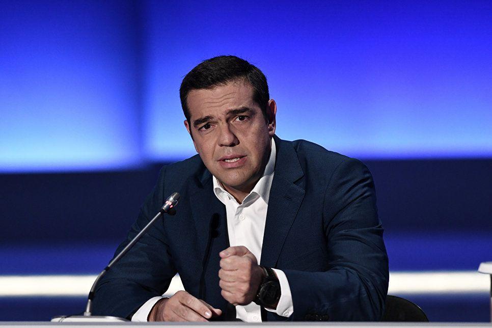 У Греции свое мнение по Кипрской проблеме
