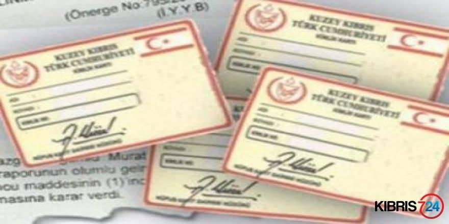 105-летний мужчина получил гражданство ТРСК