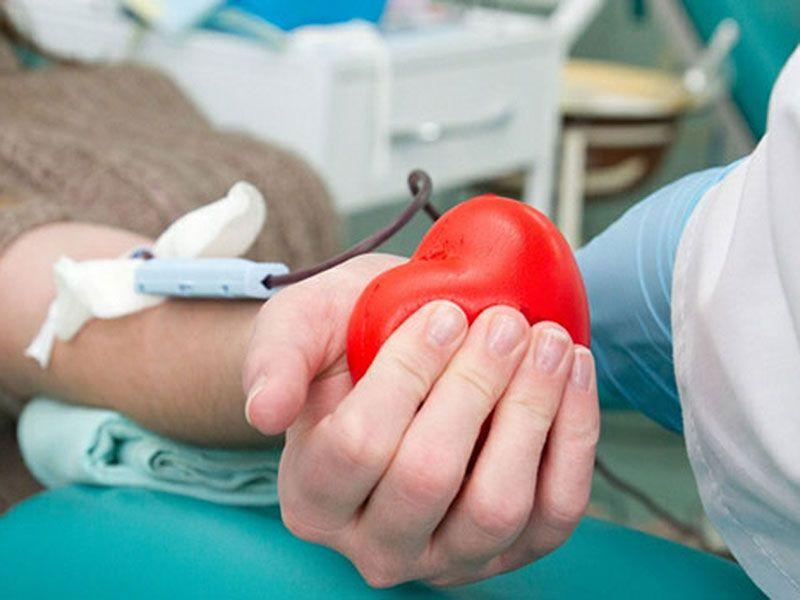 Кипр лидирует по числу доноров крови среди стран ЕС