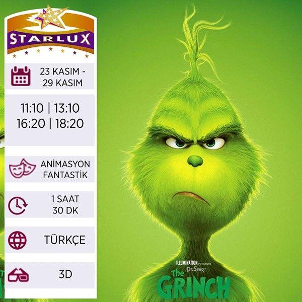 Киноафиша на 23-29 ноября
