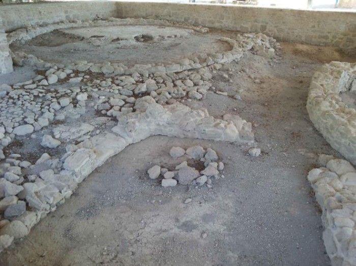 Новые раскопки на Кипре