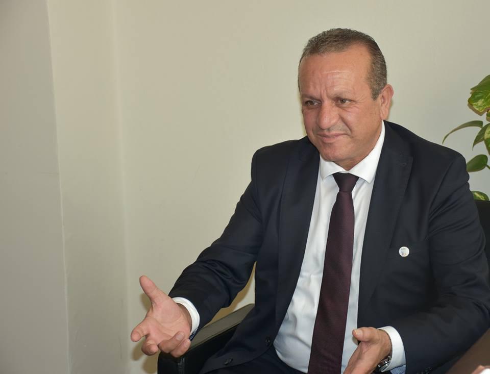 Fikri Ataoğlu вернулся с турецких переговоров на Кипр