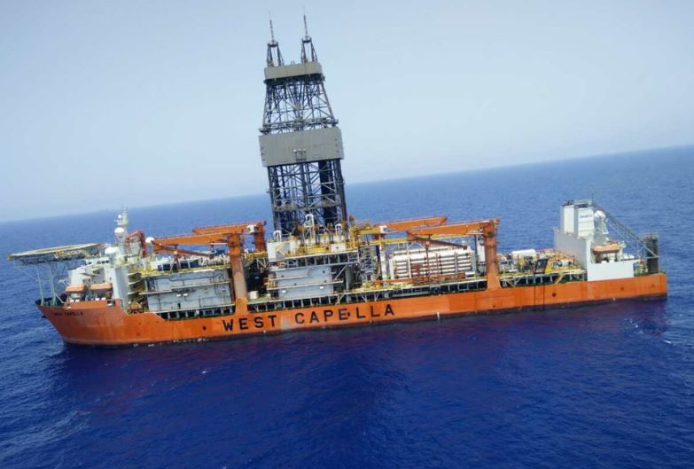Борьба за газ на Кипре
