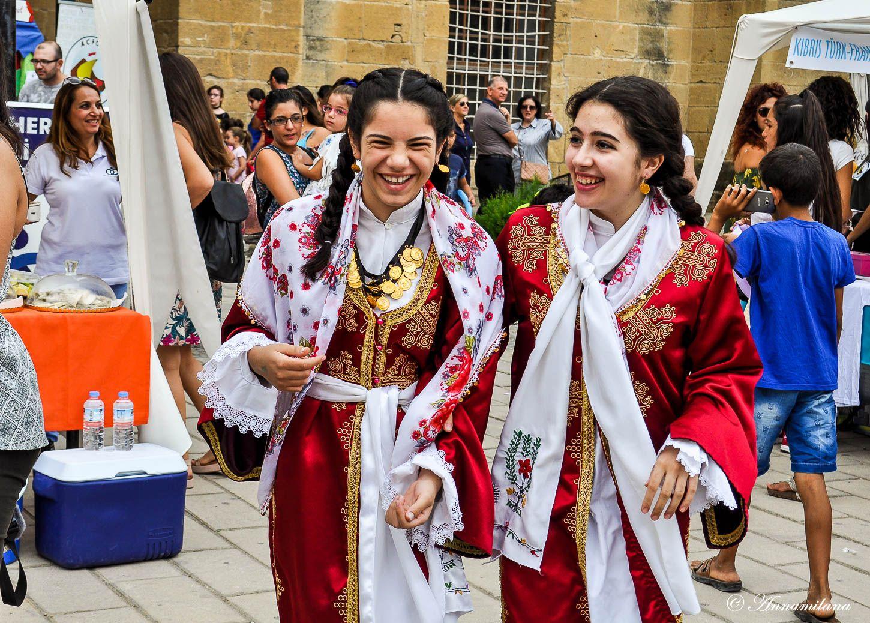 В ТРСК люди счастливее, чем в Турции и в Республике Кипр
