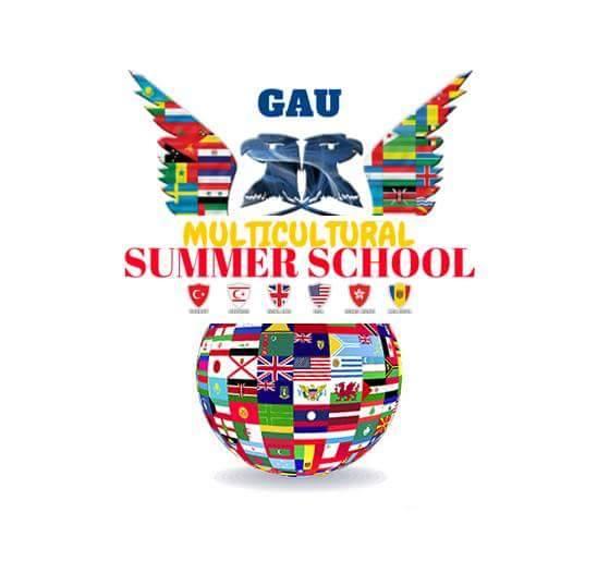 Летняя языковая школа в ГАУ
