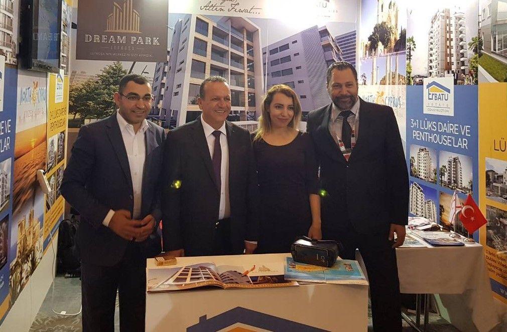 Фикри Атаолу: «Для инвесторов Северный Кипр привлекательнее Южного»