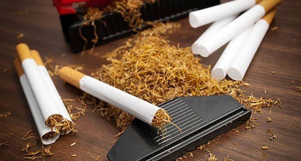 Табачная фабрика принесла казне около 37 миллионов лир за год