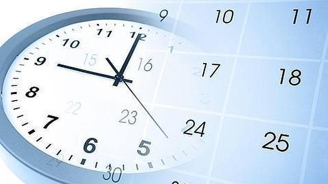 Зимние часы работы административных учреждений